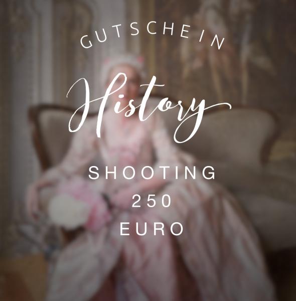 History Shoot