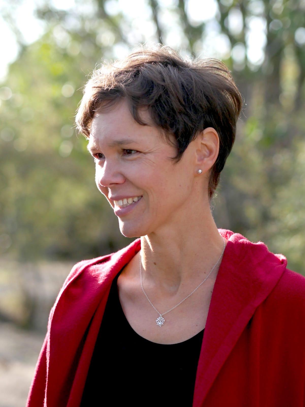 Isabel Gindele